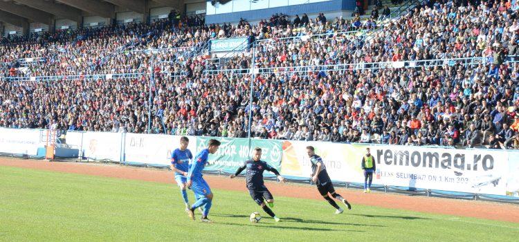 FC Hermannstadt primește vizita echipei Sportul Snagov