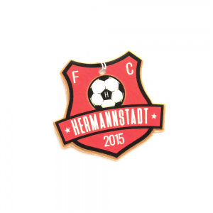 Odorizant auto FC Hermannstadt