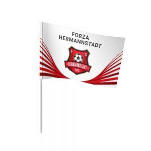 """Steguleț """"Forza Hermannstadt"""""""