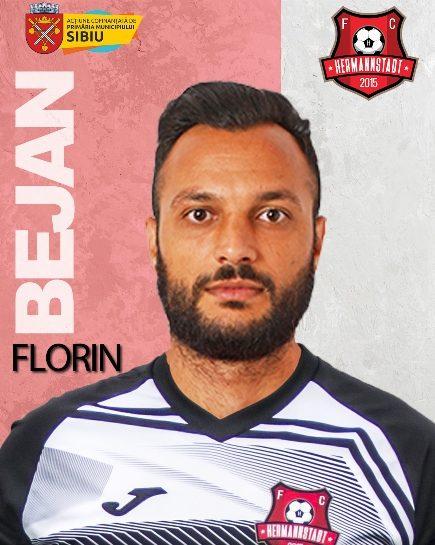FLORIN BEJAN